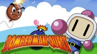 Download Bomberman Quest- The Lonely Goomba Video