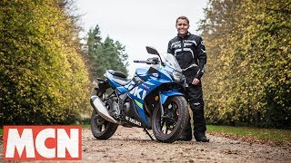 Download Suzuki GSX250R | Long term update | Motorcyclenews Video