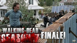 Download The Walking Dead Season 7 Finale – Episode 16 – The First Day… - Video Predictions! Video