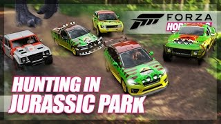 Download Forza Horizon 3 - Hunting in Jurassic Park! (Off-road Adventure) Video