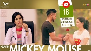 Download Mickey Mouse | Gavin | New Punjabi Songs 2016 | VS Records Video