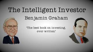 Download THE INTELLIGENT INVESTOR - BENJAMIN GRAHAM - ANIMATED BOOK REVIEW Video