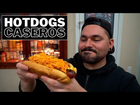 Estos SI son Hot Dogs Caseros | La Capital
