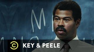 Download Key & Peele - Mr. Nostrand's Big Mistake Video