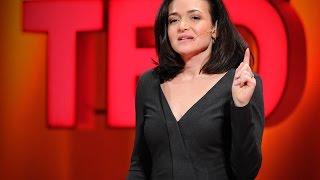 Download Why we have too few women leaders | Sheryl Sandberg Video