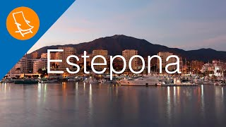 Download Estepona - A tourist resort with charm Video