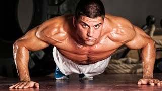Download How to do a Push-Up Correctly : Best Tutorial Ever! Video