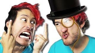 Download ROAST ME HARD | Oh...Sir!! The Insult Simulator Video