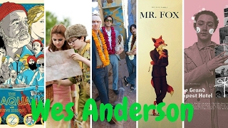 Download Wes Anderson Filmografia Video
