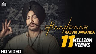 Download New Punjabi Songs 2016 | Shaandaar| Rajvir Jawanda Ft. MixSingh | Punjabi Songs 2016 Video