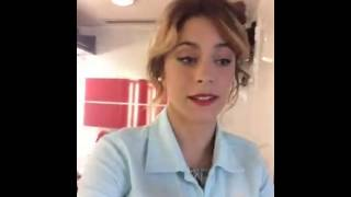 Download Martina Stoessel canal Oficial Video