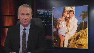 Download New Rule: Bible Trumpers | Real Time with Bill Maher (HBO) Video