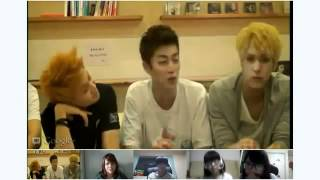 Download BEAST - Google+ Hangouts on Air with BEAST! Video