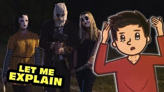 Download The Strangers 2: Prey At Night - Let Me Explain Video
