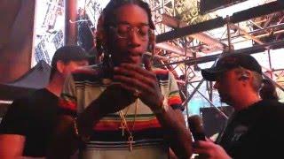Download Wiz Khalifa - DayToday: On The Daily Video
