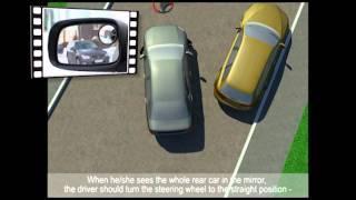 Download Parallel parking lesson Video