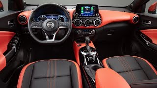 Download 2020 Nissan JUKE - INTERIOR Video