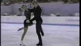 Download Torvill & Dean 1994 Olympics OD Rhumba Video
