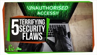 Download 5 Devastating Security Flaws You've Never Heard Of Video