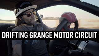 Download Drifting Grange Motor Circuit - Street Project s14 Video