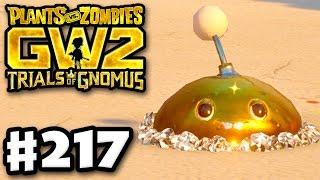 Download RUX RETURNS! Pizzazzling Potato Mine - Plants vs. Zombies: Garden Warfare 2 - Gameplay Part 217 (PC) Video
