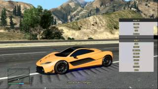 Download GTA V XeSerenity Mod Menu TU27 JTAG/RGH + Download Video