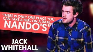 Download Jack Whitehall's PERFECT First Date At Nando's! | Live at the Apollo Video