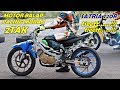 Download motor tua yg menolak punah - SATRIA 120R road race, solusi motor balap murah Video