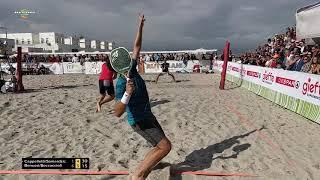 Download Finale ITF CAGLIARI 15000$ | Cappelletti/Samardzic Vs Beccaccioli/Benussi | Full Match | Video