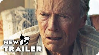 Download THE MULE Trailer (2018) Clint Eastwood Movie Video