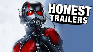 Download Honest Trailers - Ant-Man Video
