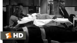 Download Abbott and Costello Meet Frankenstein (9/11) Movie CLIP - Do You Believe Me Now? (1948) HD Video