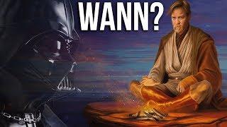 Download Wann erfuhr Obi-Wan vom Überleben Anakins als Darth Vader? | 212th Wissen Video