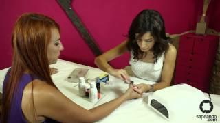 Download Uñas de gel con tip - Cómo tener unas uñas perfectas - Sapeando Video