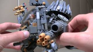 Download Lego: The Grand Army of... Something Video