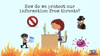 Download Information Security Awareness Video
