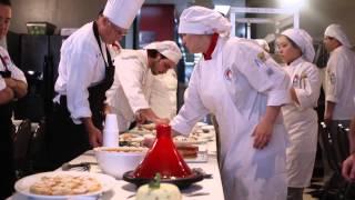 Download Presentation Culinary Institute LeNotre HD Video