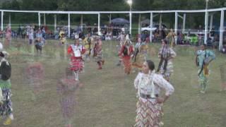 Download Jingle - 2016 Roseau River - PowWows Video