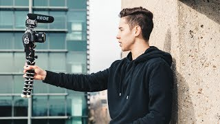 Download How to Vlog with Storytelling Video