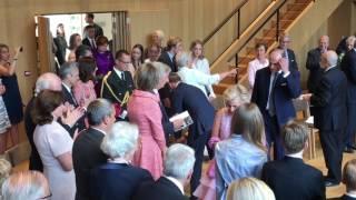 Download Koningin Paola van België 80 jaar Video