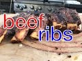 Download DRY AGED BEEF RIBS vom Drehspieß Assado - Klaus grillt Video