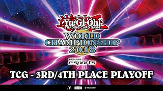 Download 2018 Yu-Gi-Oh! TCG World Championship - 3rd Place Playoff Video