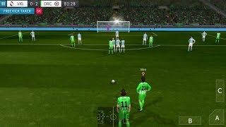 Download Dream League Soccer 2016 iPhone Gameplay #13 Video