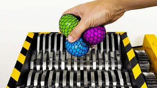 Download Shredding Stress Balls and Other Toys! Video