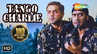 Download Tango Charlie {HD} - Ajay Devgan - Bobby Deol - Sanjay Dutt - Sunil Shetty - (With Eng Subtitles) Video