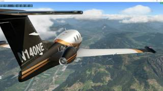 Aerobask Eclipse 550NG For X-Plane 11! Free Download Video MP4 3GP