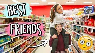 Download Weird Things ALL Best Friends Do!! Ft. Sasha Morga! Video