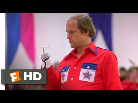 Kingpin (1996) - The Tournament Begins Scene (8/10) | Movieclips