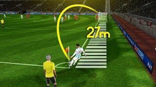 Dream League Soccer 2020 DLS 19 MOD Android (Offline+Online) 300 MB
