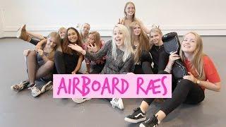 Download ♡ AIRBOARD RÆS // Ft. Gymnasie Veninder og Carsten ♡ Video